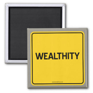 WEALTHITY MAGNET