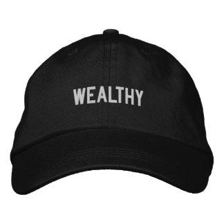 WEALTHY DAD HAT