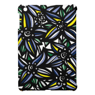 Wealthy Energetic Glowing Sociable iPad Mini Cover