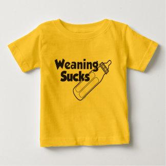 Weaning Sucks Shirt