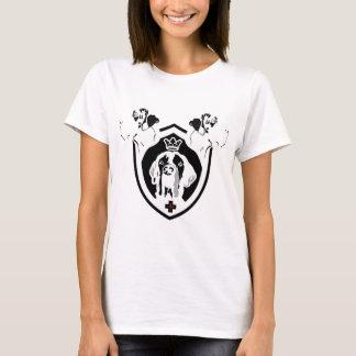 Weapon 3 Danes T-Shirt
