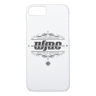 WEAPON OF MASS CONSUMPTION iPhone 8/7 CASE