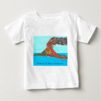 Weapon of Mass Disruption Baby T-Shirt