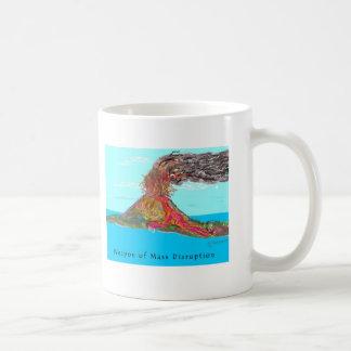 Weapon of Mass Disruption Coffee Mug