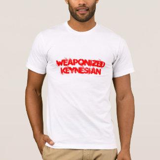 weaponized Keynesian T-Shirt