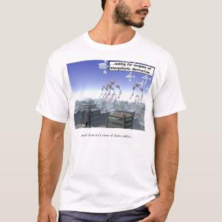 Weapons of Intergalactic Destruction T-Shirt