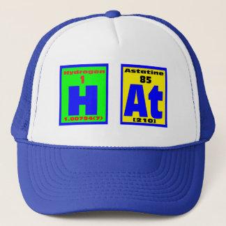 wear a hat periodically.