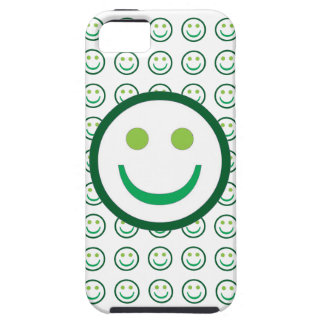 Wear a SMILE and make FRIENDS iPhone SE/5/5s Case