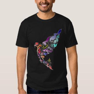 Wear-Me Albatross Tee Shirt