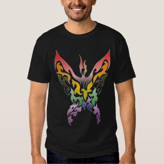 Wear-Me Butterfly T Shirt