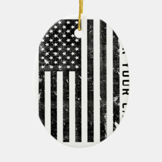 wear your cause ceramic ornament