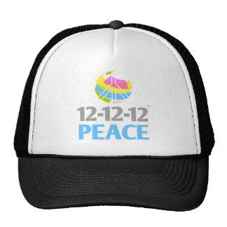 Wear your PEACE cap Mesh Hat