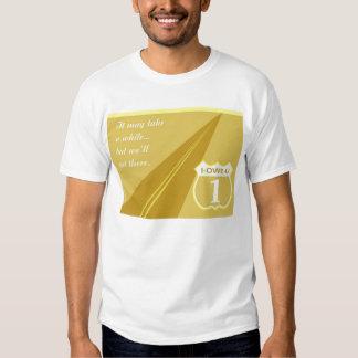 Wearable IOU(s) T Shirt