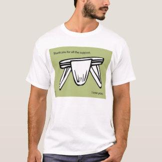 Wearable IOU(s) T-Shirt