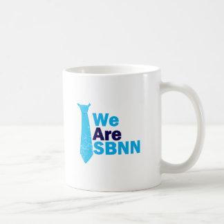 WeAreSBNN Mug