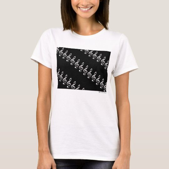 Wearing It Loud With MusicMinds Apperral! T-Shirt