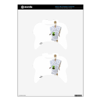 WearingChristianSash033113.png Xbox 360 Controller Skins
