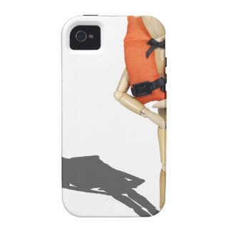 WearingLifeVest081212.png Case For The iPhone 4