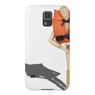 WearingLifeVest081212.png Galaxy S5 Cover
