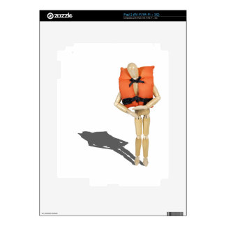 WearingLifeVest081212.png iPad 2 Decal