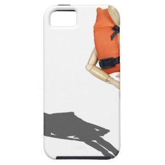 WearingLifeVest081212.png iPhone 5 Covers