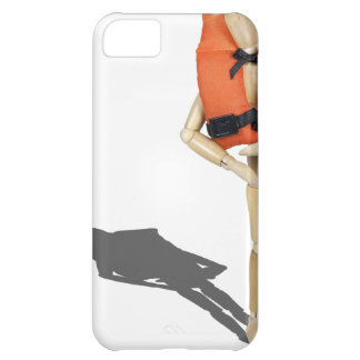 WearingLifeVest081212.png iPhone 5C Covers