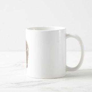 WearingWoodenBarrel052711 Coffee Mug