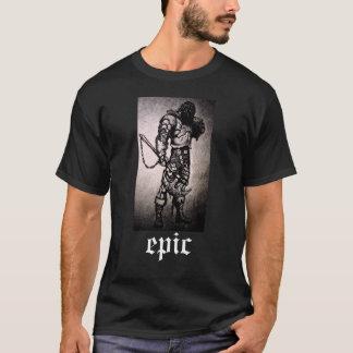 Weary Knight T-Shirt