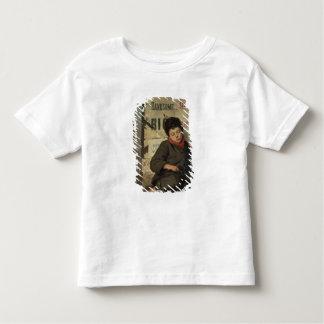 Weary Shirt