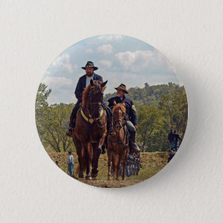 Weary Union Soldiers Button