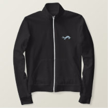 Weasel Embroidered Jacket