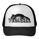 Weasel Hat