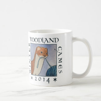weasel mug!