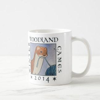weasel mug! coffee mug