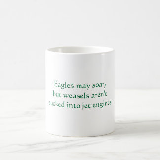 Weasels Mug