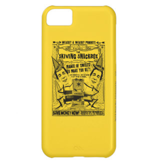 Weasley and weasley Products iPhone 5C Covers