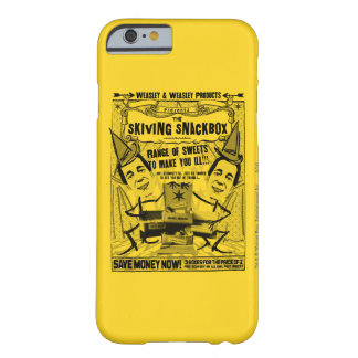 Weasley and weasley Products Barely There iPhone 6 Case