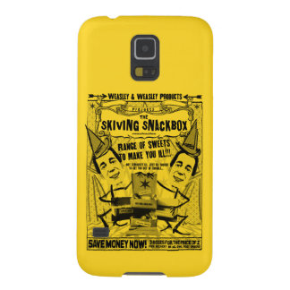 Weasley and weasley Products Cases For Galaxy S5
