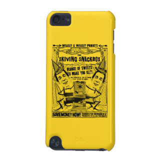 Weasley and weasley Products iPod Touch 5G Covers