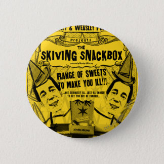 Weasley and weasley Products Pinback Button
