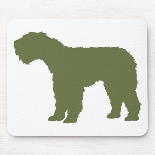 Weathen Terrier Tapete De Raton