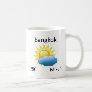 weather Bangkok Coffee Mug