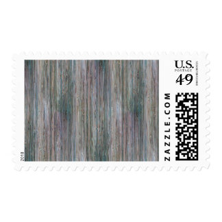 Weather-beaten Bamboo Look Stamps