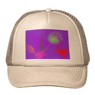 Weather Forecast Trucker Hats