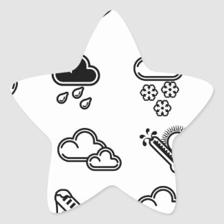 Weather Icons Stickers