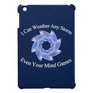 Weather iPad Mini Case