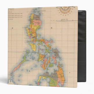 Weather Stations Seismic No 5 3 Ring Binder