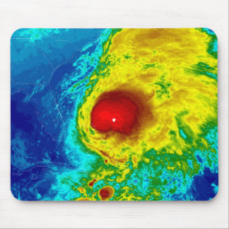 WEATHER STORM MOUSE PAD