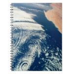 Weather Systems Above Earth 2 Note Book