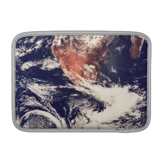Weather Systems Above Earth 3 Sleeve For MacBook Air